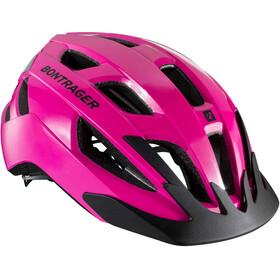 Bontrager Solstice CE Pyöräilykypärä , vaaleanpunainen